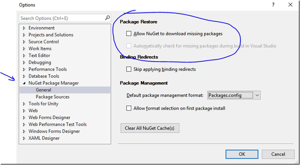 HoloLens fix – Visual Studio 2017 build error | The